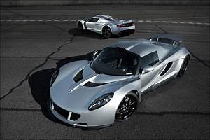 The Hennessey Venom GT is officially the world's fastest ...
