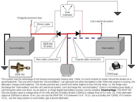 narva voltage sensitive relay wiring diagram 44 wiring