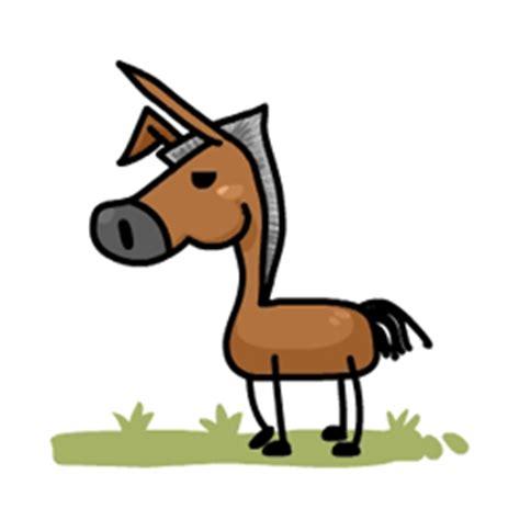 cartoon donkey   draw lesson