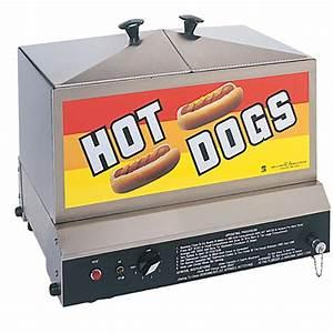 Hot Dog Machen : 8007 gold medal steamin 39 demon hot dog machine ~ Markanthonyermac.com Haus und Dekorationen