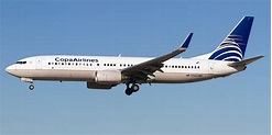 Boeing 737-800 commercial aircraft. Pictures ...