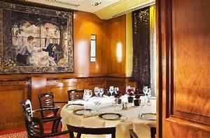 Restaurant Lalique Menus : le salon lalique photo de maison rostang paris ~ Zukunftsfamilie.com Idées de Décoration
