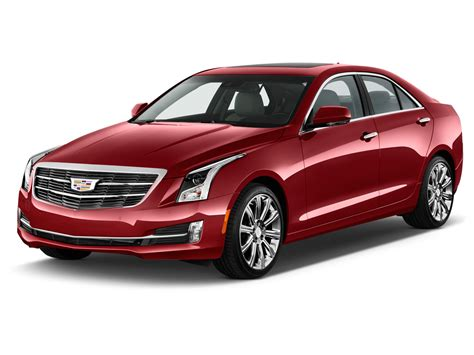 cadillac ats sedan review ratings specs prices