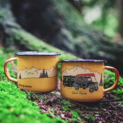 26,776 likes · 81 talking about this · 42,662 were here. Woods Coffee Enamel Mug (Adventure Series): Open Roads