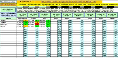trip tracker certificate template trucking management software and important date tracker