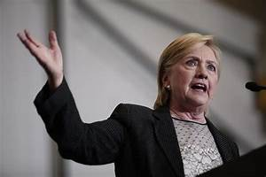 Clinton Vows To Oppose Trans-Pacific Partnership As ...