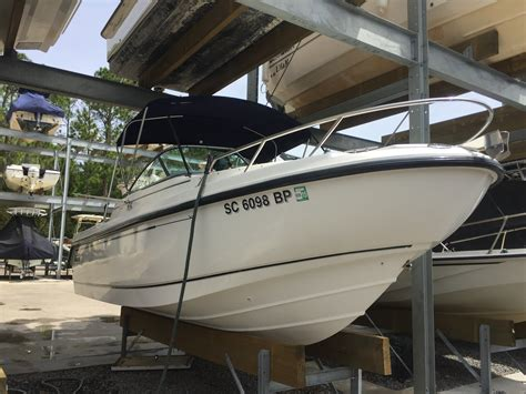 Used Boston Whaler Boats by Used Boston Whaler Dual Console Boats For Sale Boats