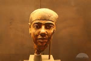 Who Was Imhotep in Ancient Egypt