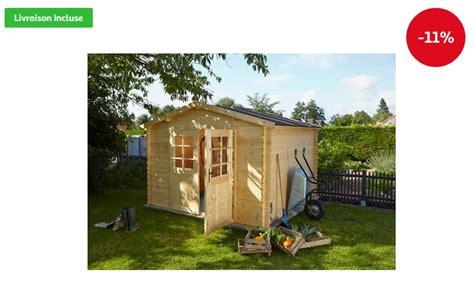 Garden Igloo Abri De Jardin En Pvc Recyclé 10m²  Abri De