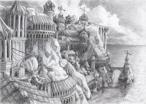 beautiful house pencil drawings  inspiration hative
