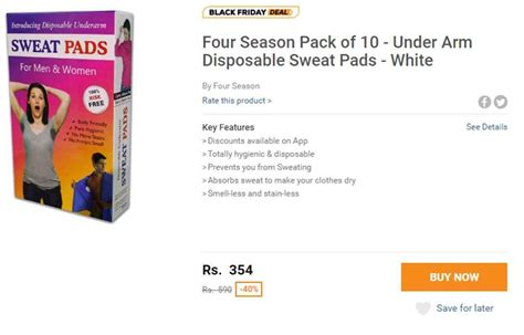 11 Weird Things You Can Buy Real Cheap At Desi Black