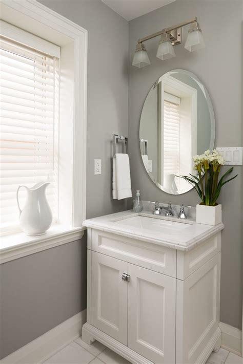 bathroom mirrors ottawa terrific powder room vanities ideas transitional with gray 11155