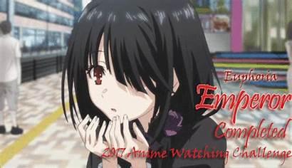 Euphoria Anime Profile Myanimelist Elitist Enjoyment Mal
