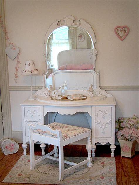 shabby chic vanity vintage shabby chic vanities forever pink