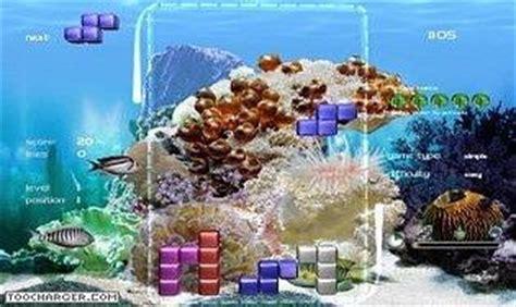 t 233 l 233 charger gratuit fond ecran aquarium