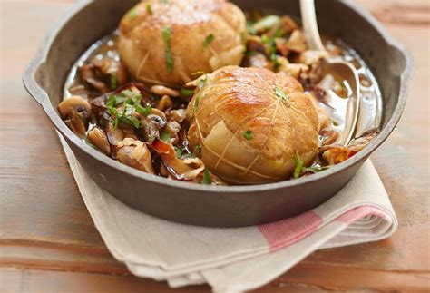 cuisiner paupiettes de veau cuisine traditionnelle recette gourmand
