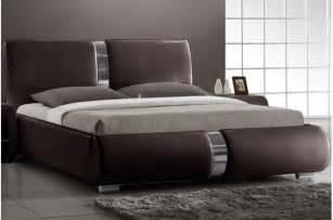 chambre a coucher adulte pas cher lit design choco vitara 160x200 cm lits design pas cher