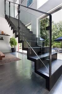 Escaleras Modernas De Interior 120 Im U00e1genes E Ideas De Dise U00f1o