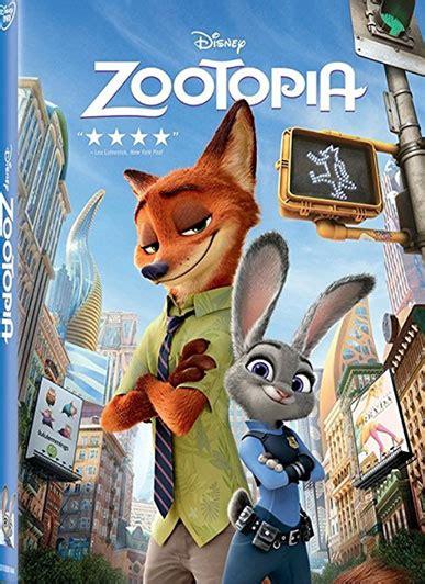 zootopia famous cartoon   walt disney animation