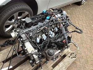Beemer Lab  E60  Engine Swap Week