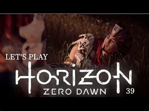 Horizon Zero Dawn  Nil  Let's Play #39 Youtube