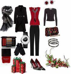 Christmas party outfits 41