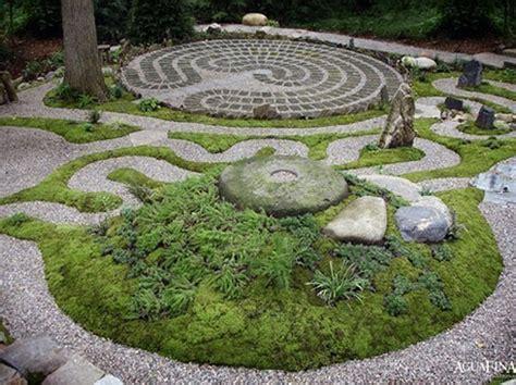 Dekoelemente Garten by Decorative Garden Designs With Asian Taste Decor Iroonie