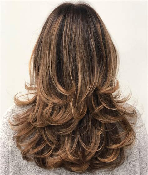long hairstyles  layers   hair adviser