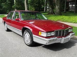 1993 Cadillac Sedan Deville For Sale