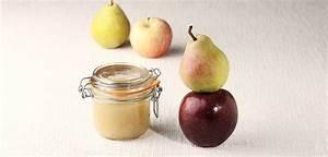 Conservation Des Poires : recette compote pommes poires en conserve le parfait ~ Melissatoandfro.com Idées de Décoration