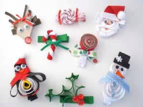 bowsweet christmas hair accessories ribbon sculptures