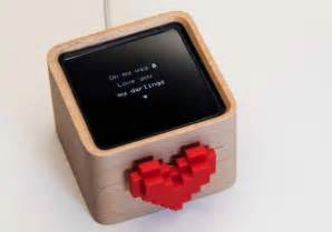 lovebox message box lets  receive love messages
