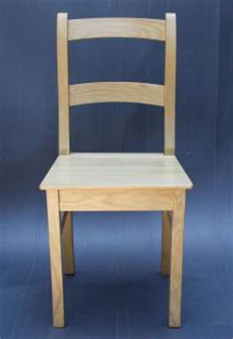 herve cuisine chaise de herve en chêne meuble marcelis luc
