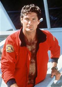 David Hasselhoff returning to 'Baywatch'! Dwayne Johnson ...