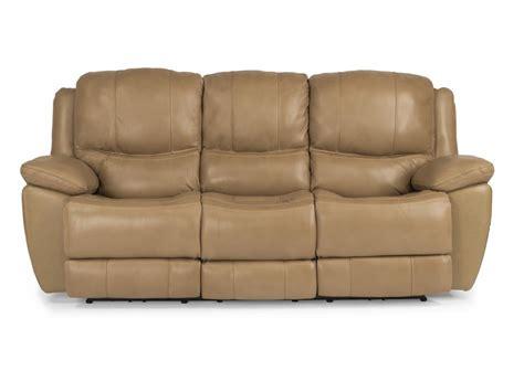 sofas unlimited mechanicsburg flexsteel living room leather power reclining sofa 1491