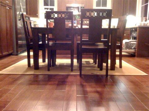 Choosing Rug for Kitchen Table   Editeestrela Design