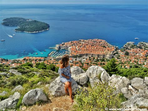 Boat Trips Split Croatia by Croatia Road Trip Itinerary The Ultimate Guide From