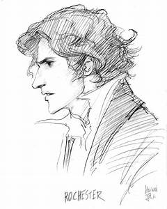 Mr. Rochester from Jane Eyre. | Austentatious with a ...
