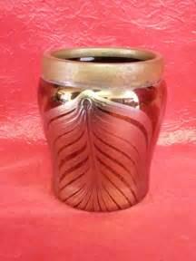 Petit Vase En Verre : petit vase en verre iris vases et objets en verre ~ Teatrodelosmanantiales.com Idées de Décoration