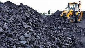 Private companies can mine, sell coal