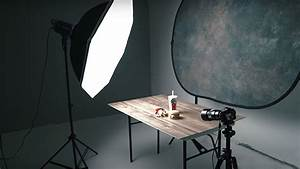 How to Make Food Photography Look Delicious with Just One Light