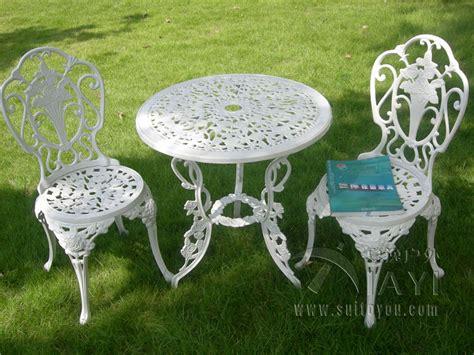 aluminum patio chair beurteilungen einkaufen