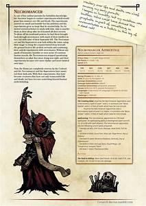 Hd  Dungeons And Dragons Darkest Dungeon Monster Manual