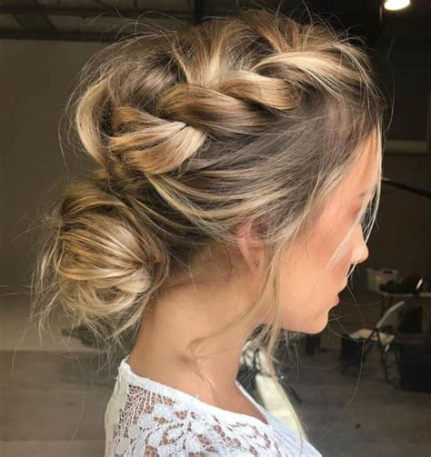 hairstyle ideas for wedding guests 25 beautiful wedding guest hairstyle ideas 2019 sheideas
