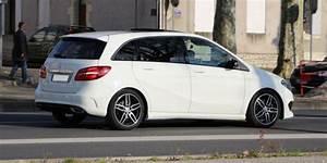 Fiabilité Mercedes Classe B : test mercedes classe b 200 cdi d 136 cv 9 9 avis 16 4 20 de moyenne fiabilit ~ Medecine-chirurgie-esthetiques.com Avis de Voitures