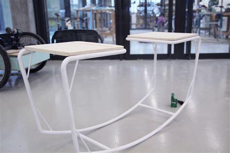 bureau nomade projet etudiant sway le bureau nomade esprit design