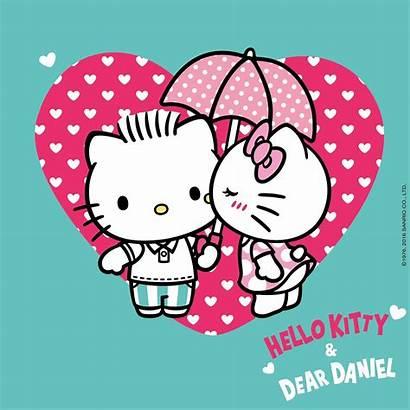 Kitty Hello Daniel Valentine Dear Wallpapers Nerd