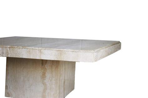 Italian green marble coffee table. Italian marble vintage coffee table