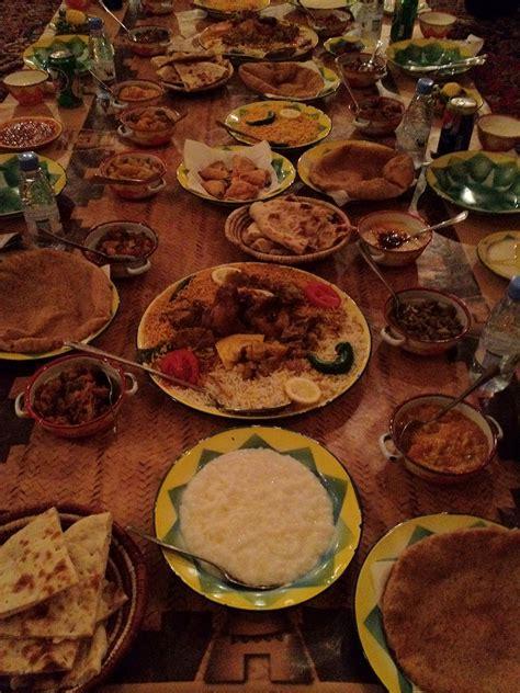 cuisine tradition saudi arabian traditional food archives documama