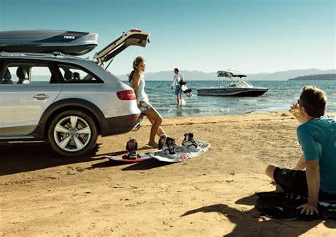 box bagagli auto vacanze in auto come caricare bagagli e bici ansa it